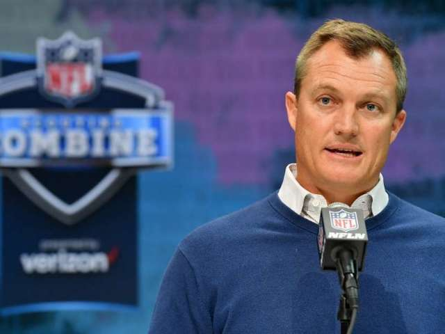 San Francisco 49ers General Manager John Lynch Says Team Considered Signing Tom Brady