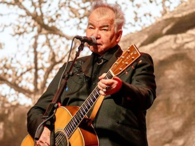 John Prine's Death Spurs Reactions From Emmy Rossum, Stephen Colbert and More Celebrities