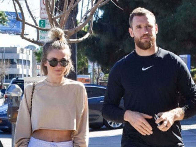 Julianne Hough Posts About Betrayal Amid Alleged Brooks Laich Marriage Problems