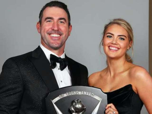 Justin Verlander Donating All MLB Paychecks During Coronavirus Crisis to Charities