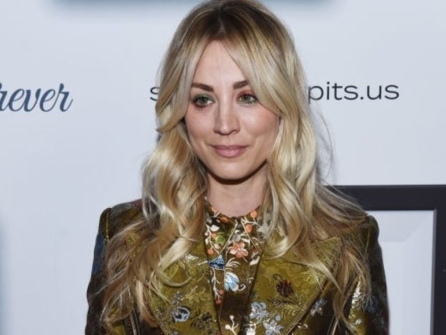 'Big Bang Theory' Alum Kaley Cuoco Reveals Footage of Herself Being Thrown by Her Horse