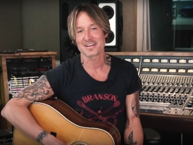 See Keith Urban's Performance of 'Wasted Time' During 'ACM Presents: Our Country'