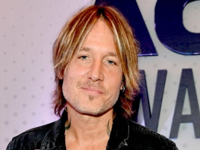 Keith Urban Shares Unrecognizable Throwback Photo: 'No Idea Why I Couldn't Get Signed'