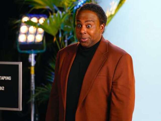 'SNL at Home': Kenan Thompson Impersonates O.J. Simpson for Murder-Tinged Coronavirus Skit