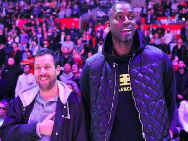 'Uncut Gems' on Netflix: Adam Sandler and Kevin Garnett's Gambling Drama Coming in May