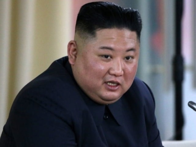 Kim Jong-un: First Photos Released From Reported Public Appearance Following Death Rumors