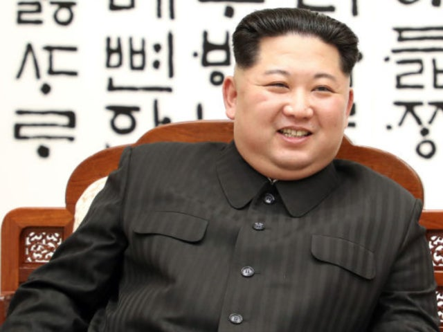 Kim Jong-un Allegedly Spent Weeks With His 'Pleasure Squad' Amid Death Rumors