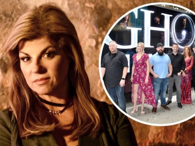 'Celebrity Ghost Stories' Psychic Kim Russo up for Crossover With 'Ghost Hunters' on A&E (Exclusive)