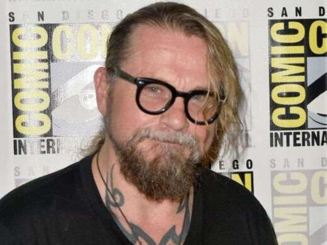 'Sons of Anarchy' Creator Kurt Sutter Speaks out About Incest Storyline