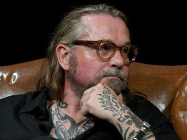 'Sons of Anarchy' Creator Kurt Sutter Confirms Biblical Ties to Show's Ending