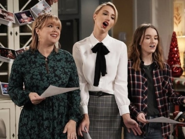 'Last Man Standing' Star Amanda Fuller Says Kaitlyn Dever Remains 'Part of the Family' (Exclusive)