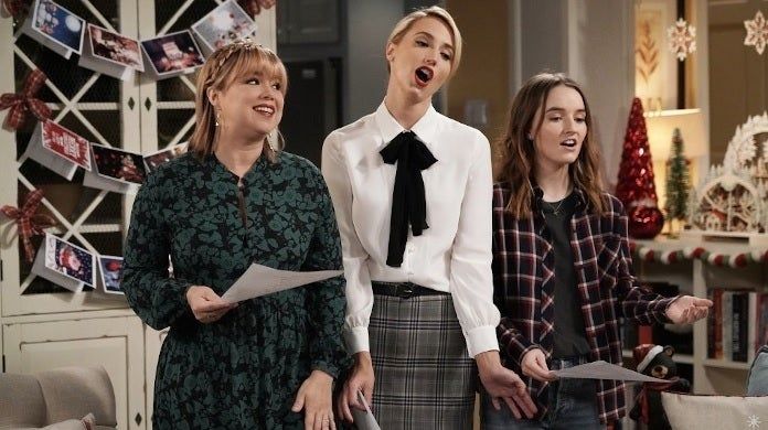 last man standing sisters getty images fox