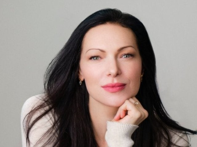 Laura Prepon Discusses Motherhood and New Book, Says She Was 'Surprised' by 'Secrecy' Surrounding Struggles (Exclusive)