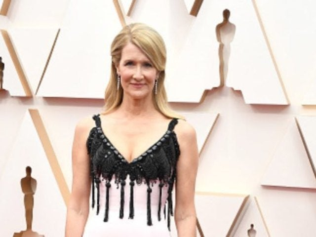 Laura Dern Spotted out Visiting a Friend During California Lockdown