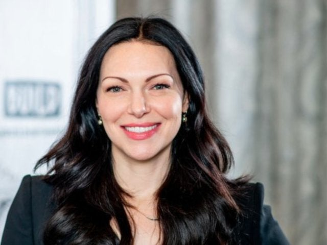 Laura Prepon Discusses Possibility of a 'That '70s Show' Reboot: 'It's Kind of Like in a Time Capsule' (Exclusive)