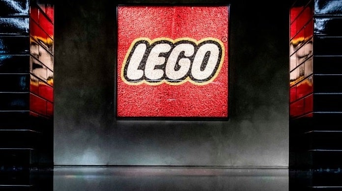 lego logo getty images