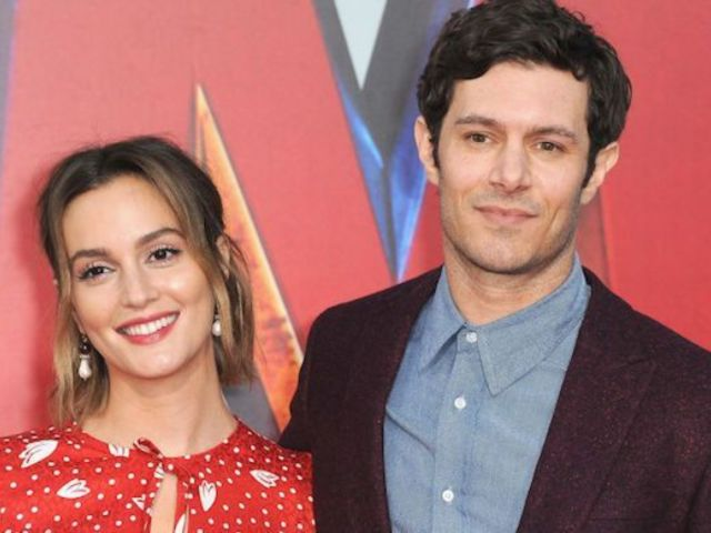 'The O.C.' Alum Adam Brody and 'Single Parents' Star Leighton Meester Expecting Second Child Together