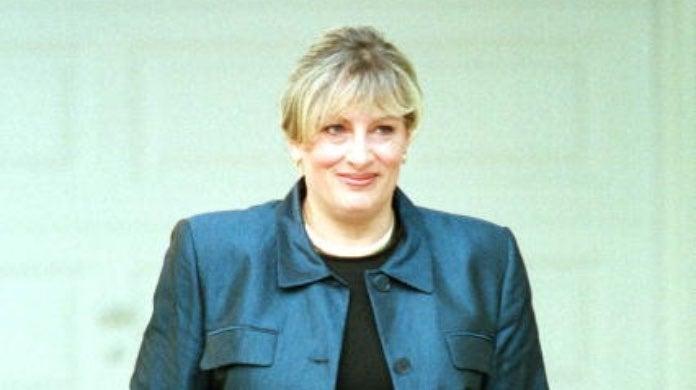 Linda Tripp-2