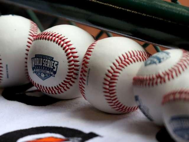 Little League Cancels 2020 World Series Amid Coronavirus Outbreak