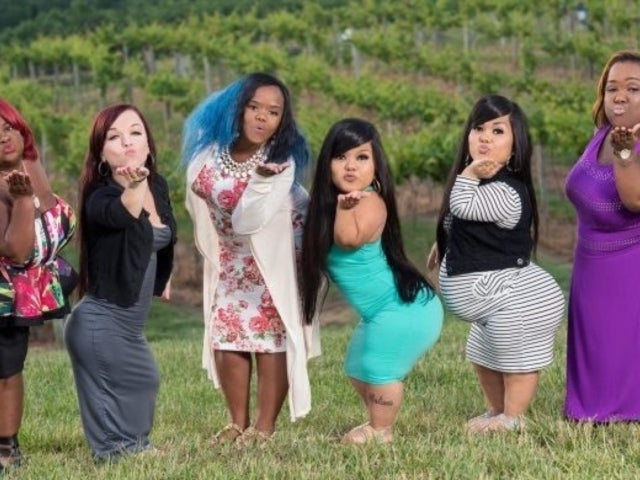 'Little Women: Atlanta' Star Ashley 'Ms. Minnie' Ross Dead at 34 After Hit-and-Run Car Crash