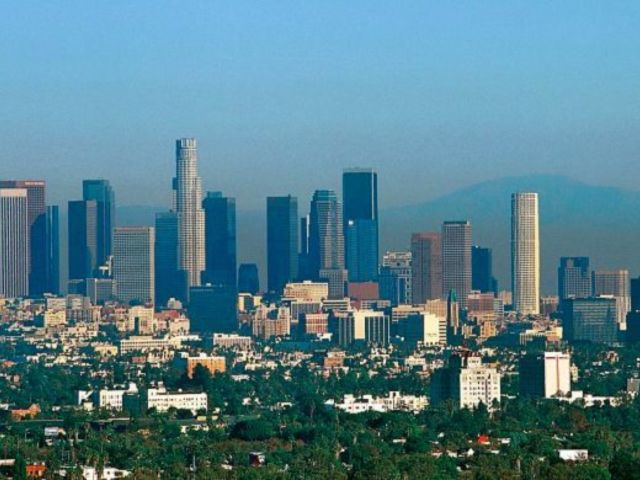 Los Angeles Rattled by 3.7 Magnitude Earthquake on Earth Day