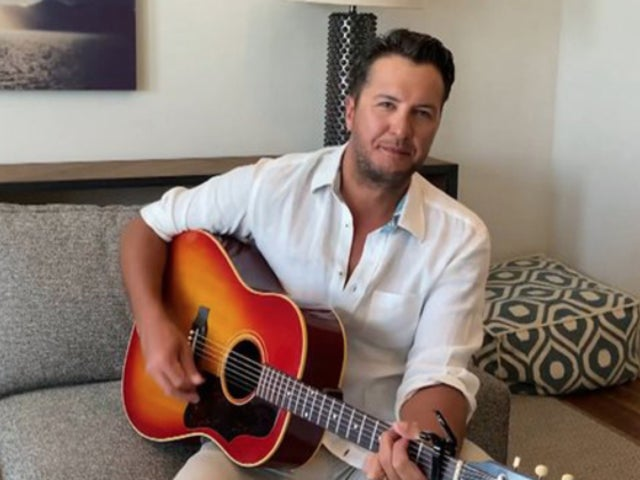 'ACM Presents: Our Country' Viewers Applaud 'Idol' Judge Luke Bryan's Performance 'Most People Are Good'