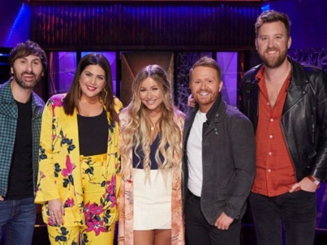 'Songland' Winner Madeline Merlo Becomes First Artist to Have Song Hit Radio After Lady Antebellum Release 'Champagne Night' (Exclusive)
