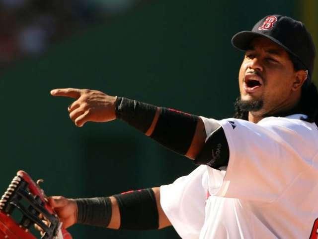 Former Red Sox Star Manny Ramirez Targeting Baseball Return in Taiwan