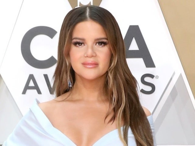 Maren Morris Takes Baby Hayes Outside for Some Sunshine in Sweet New Photo