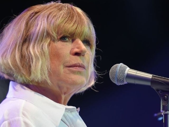Marianne Faithfull, Singer and Mick Jagger Ex, Hospitalized After Positive Coronavirus Diagnosis