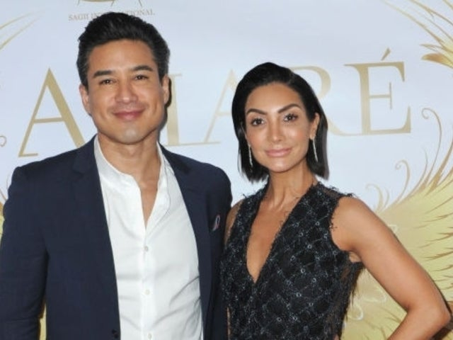 Mario Lopez Jokes Wife Courtney May Be Pregnant When Quarantine Ends as They 'Keep Busy'