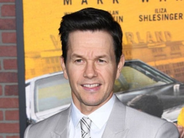 Mark Wahlberg's Daughter Adorably Gives Him Manicure During Coronavirus Isolation