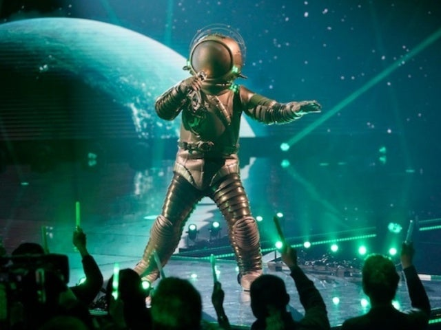 'The Masked Singer' Fans Are Devastated Over Astronaut's Elimination