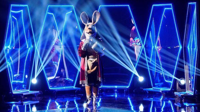 masked-singer-kangaroo-getty