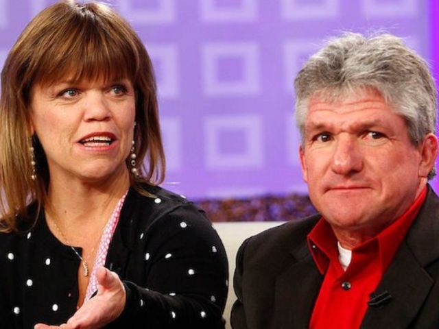 'Little People, Big World' Dad Matt Roloff 'Disappointed' in Ex-Wife Amy's 'Disingenuous' Book