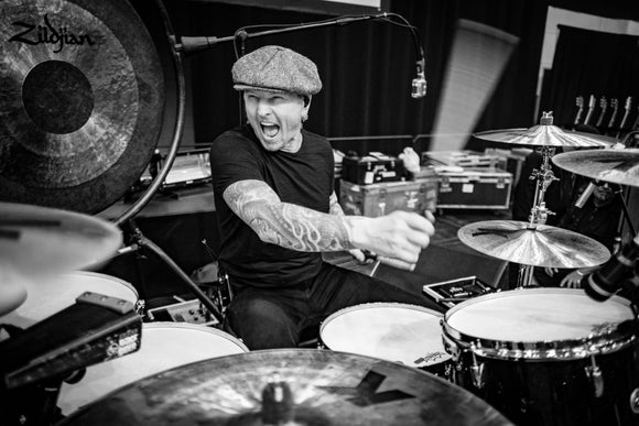 Matt Sorum by Zack Whitford IMG_9714