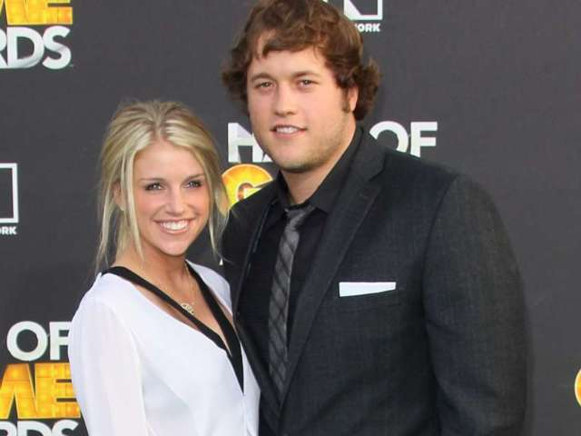 Matthew Stafford's Wife Kelly Shares 'Squad' Photo Amid Pregnancy During Coronavirus Pandemic: 'This S— Is Hard'