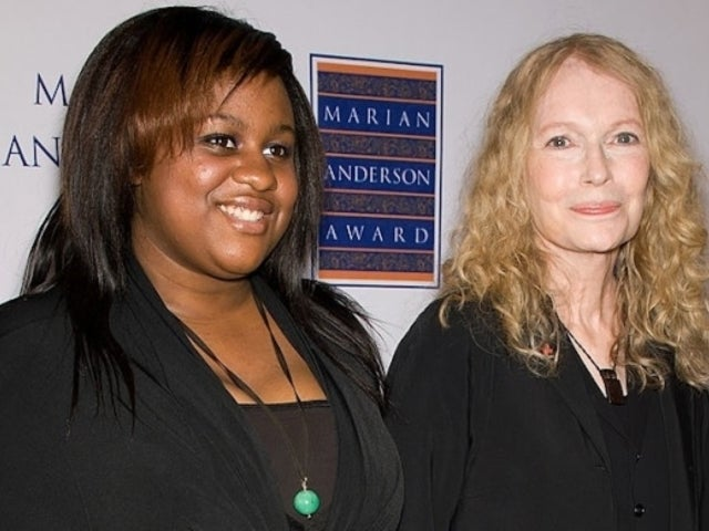 Mia Farrow Asks for Prayers After Daughter Quincy Hospitalized Due to Coronavirus
