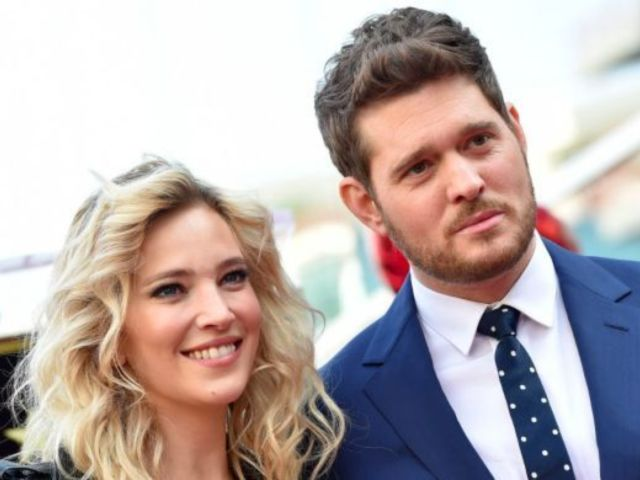 Michael Buble's Wife Luisana Lopilato Speaks out After He's Accused of Abusive Behavior