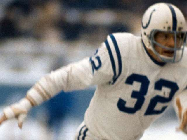 Mike 'Mad Dog' Curtis, Legendary Colts Linebacker, Dead at 77