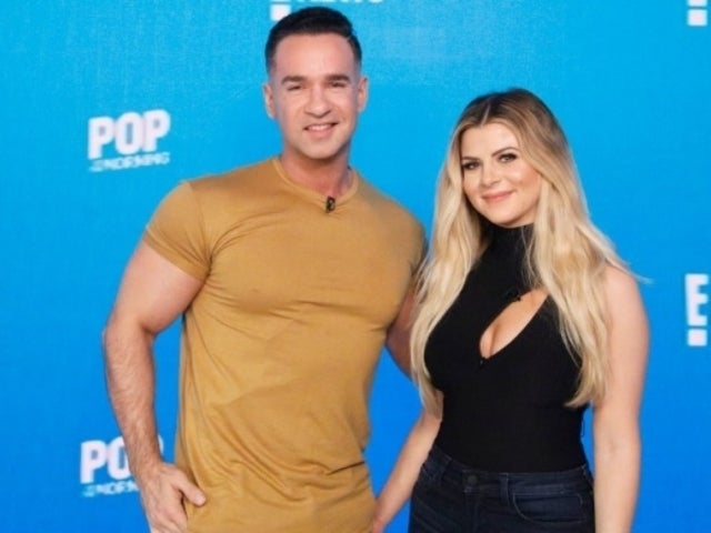 The Situation's Wife Lauren Sorrentino Reveals Her Mom and Sister Are on Front Lines of Coronavirus Crisis