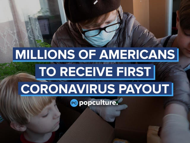 Millions of Americans to Receive First Coronavirus Payouts