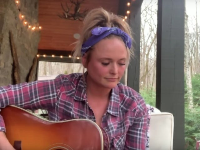 Miranda Lambert Performs 'Bluebird' From Her Tennessee Farm for 'ACM Presents: Our Country'