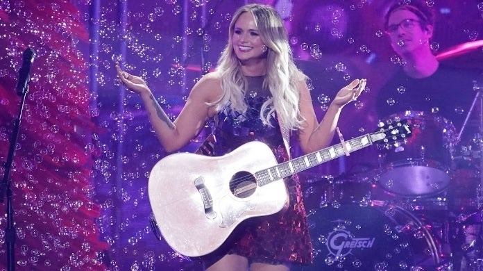miranda lambert getty images
