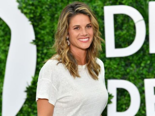 Missy Peregrym Welcomes Baby Boy: See the First Photo and Revisit Her Pregnancy Updates