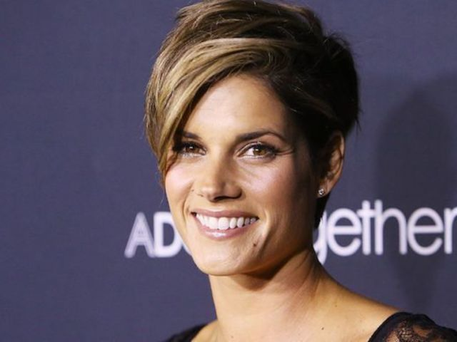 'FBI' Fans Are Thrilled for Missy Peregrym After She Reveals Birth of Baby Boy
