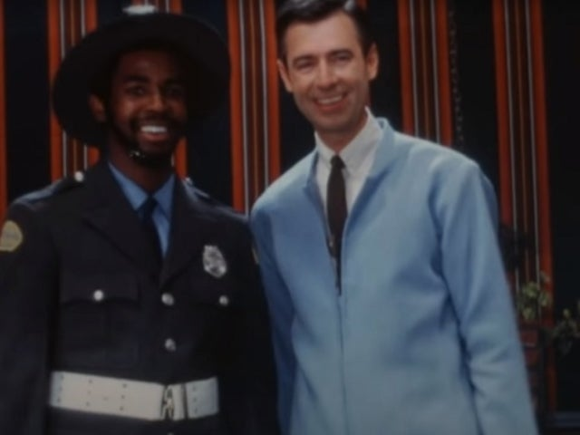'Mister Rogers' Co-Star Officer Clemmons Says He Forgives Host for Telling Him to 'Stay in Closet' as Homosexual