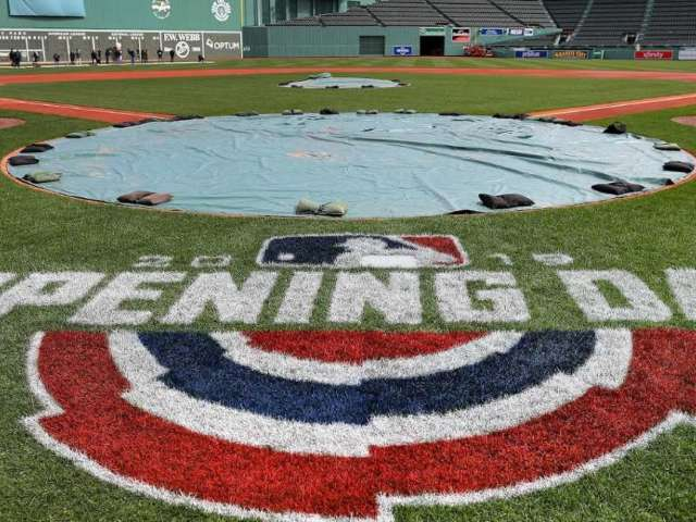 MLB Looking to Start 2020 Season by July 4