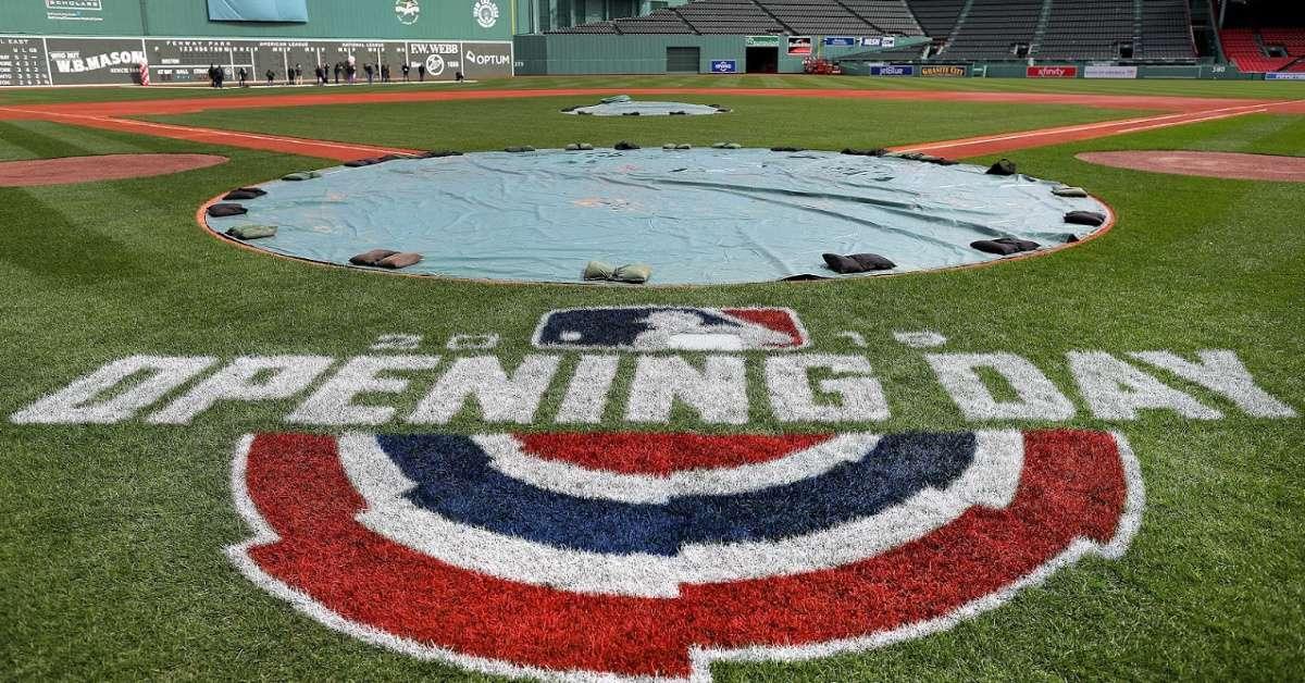 MLB star 2020 season July 4