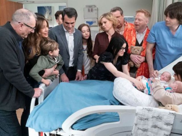 'Modern Family' Series Finale: How to Watch, What Time and What Channel